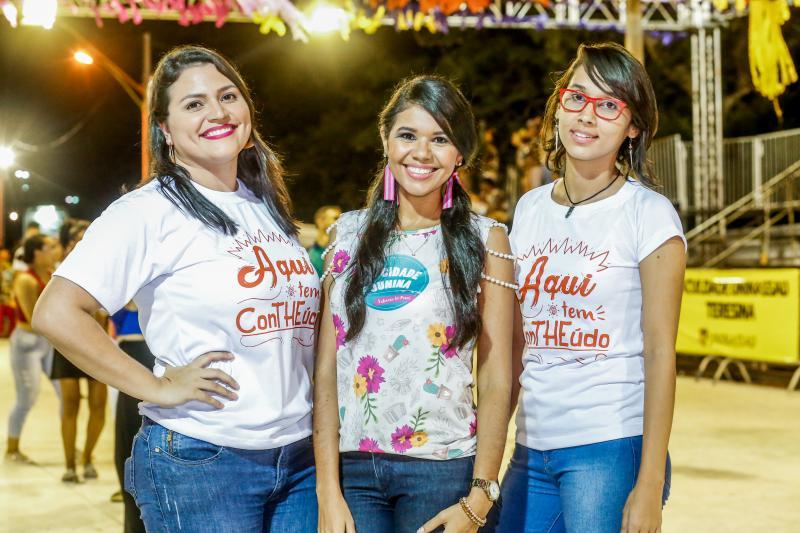Agência ConTHEúdo investe em marketing digital na Cidade Junina 2018