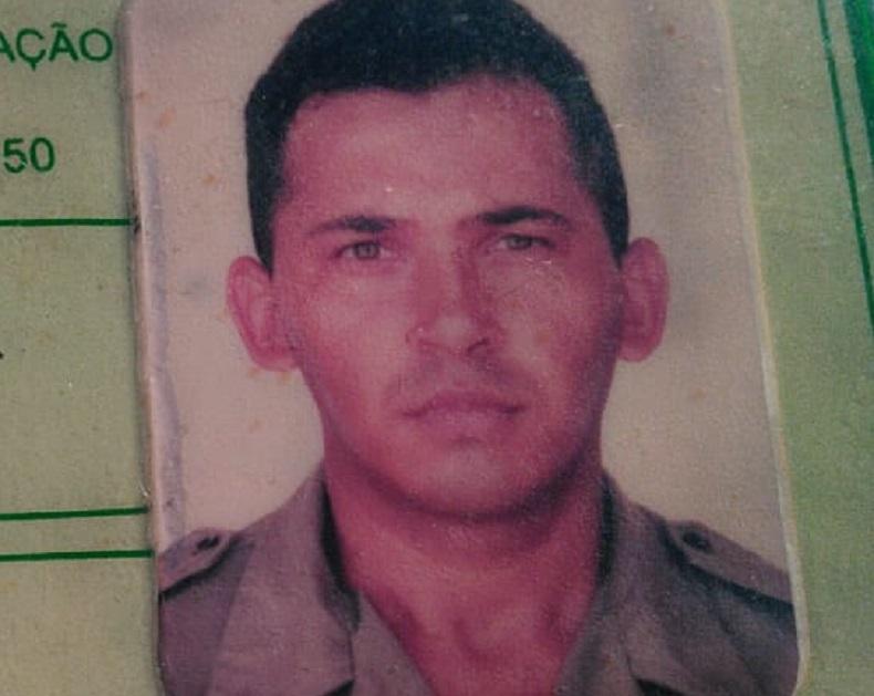 Sargento da Polícia Militar é morto a tiros na porta de casa em Teresina