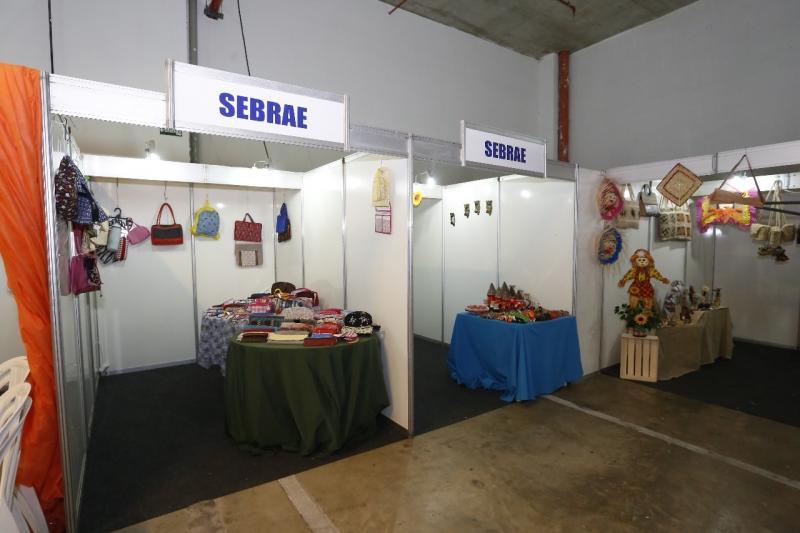 Parceria do Sebrae incentiva a valorização de artesãos e empreendedores