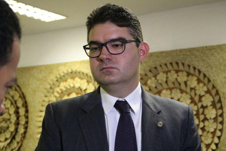 Luciano Nunes defende que vereadores do PSDB sejam oposição a Dr. Pessoa