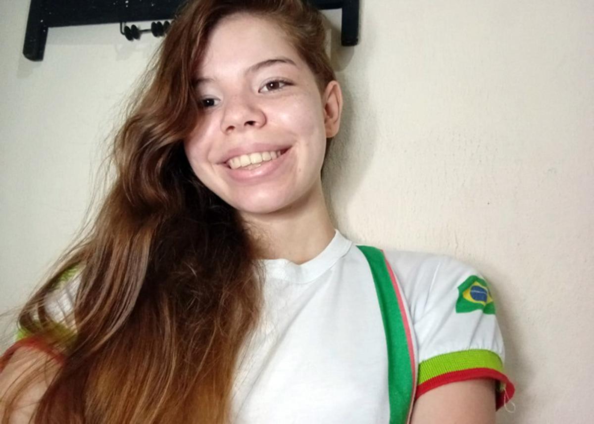 Estudante piauiense é escolhida para programa da embaixada dos Estados Unidos no Brasil