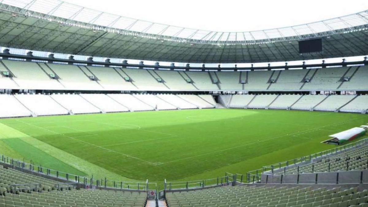 Governo do Maranhão autoriza presença de torcida na final do Campeonato