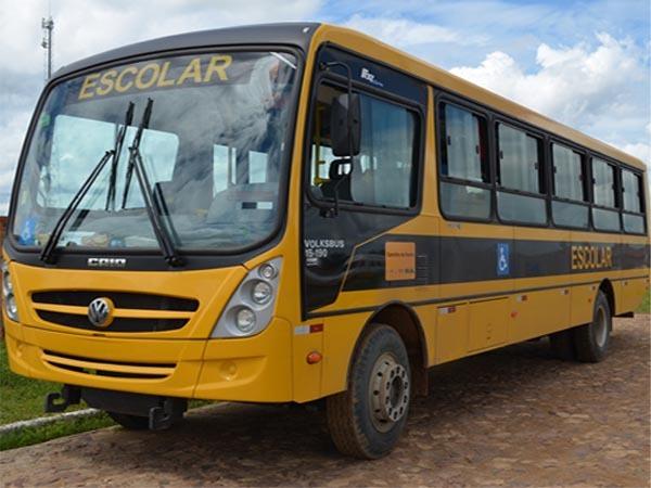 Deputado apela para que Governo do Piauí pague o transporte escolar