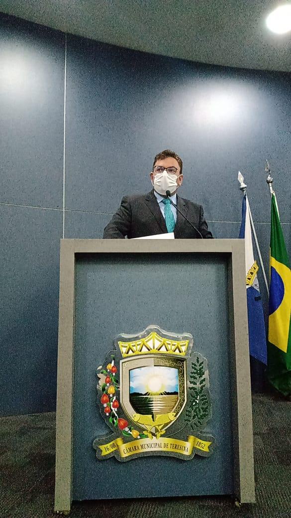 Aluísio Sampaio destina emendas parlamentares para perfuração de poços tubulares na Zona Rural