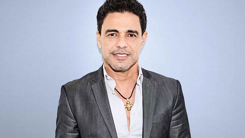 Zezé di Camargo é internado para procedimento cardíaco de emergência