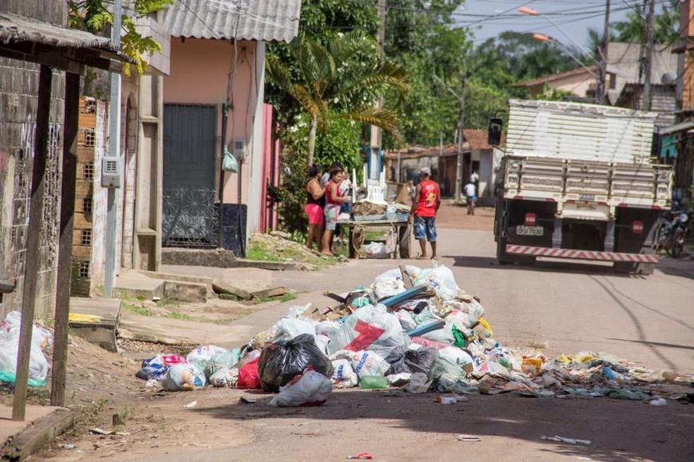 Prefeitura instalará câmeras para fiscalizar áreas de descarte de lixo