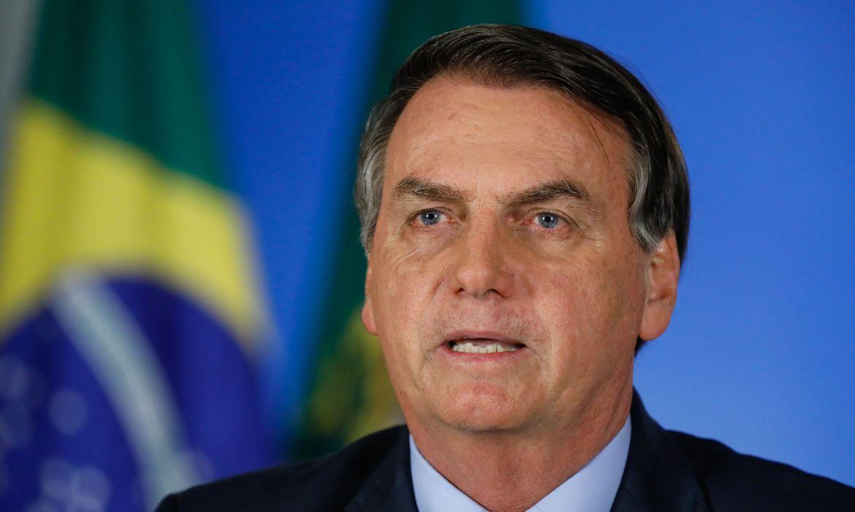 Maioria da população apoia impeachment de Bolsonaro, aponta Datafolha