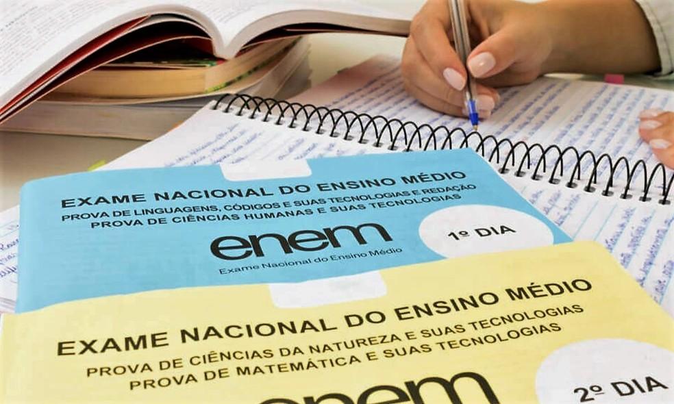 Estudantes já podem pedir isenção da taxa de inscrição do Enem