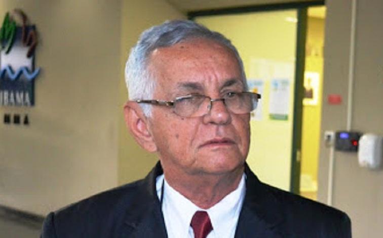 Ambientalista Francisco Soares morre vítima de infarto aos 79 anos