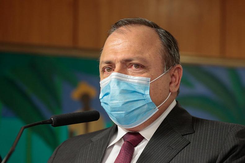 Exército apura ida de Eduardo Pazuello a ato político