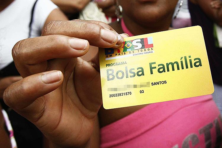 Mais de 30 mil famílias podem ter o Bolsa Família suspenso em Teresina