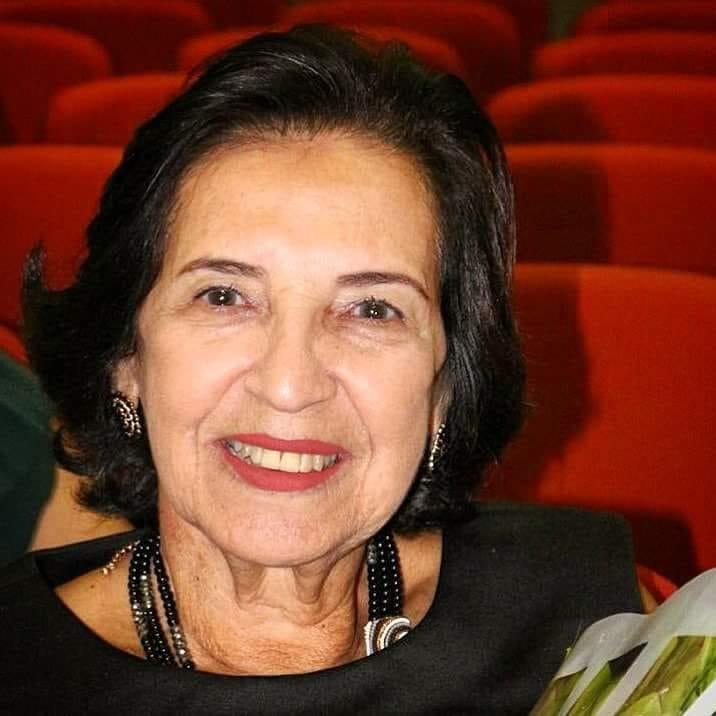 Salipi anuncia que Cecília Mendes será homenageada na edição de 2019
