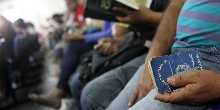 Piauí bate recorde no número de desempregados; maior taxa desde 2012