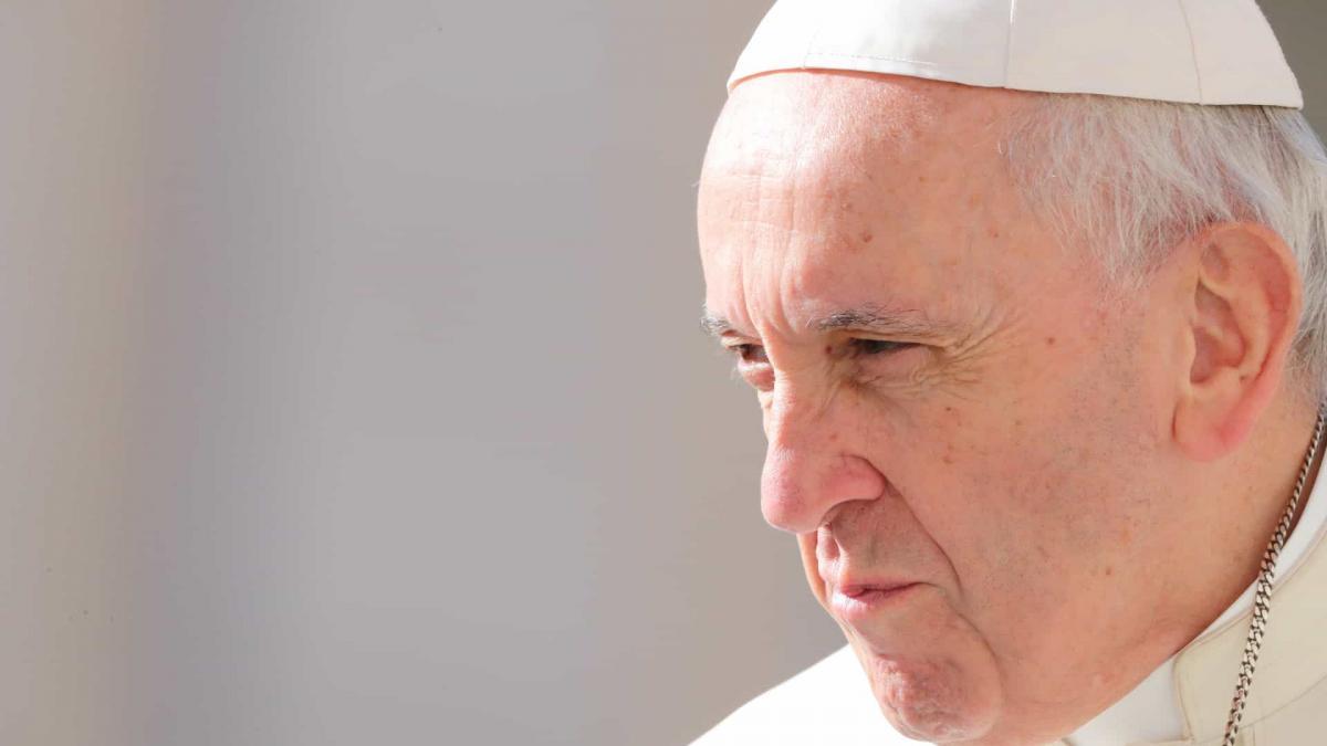 Papa diz que Brasil não tem salvação: 'Muita cachaça e pouca oração'