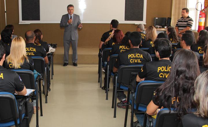 Nucepe divulga gabarito de respostas das provas do Concurso da Polícia Civil