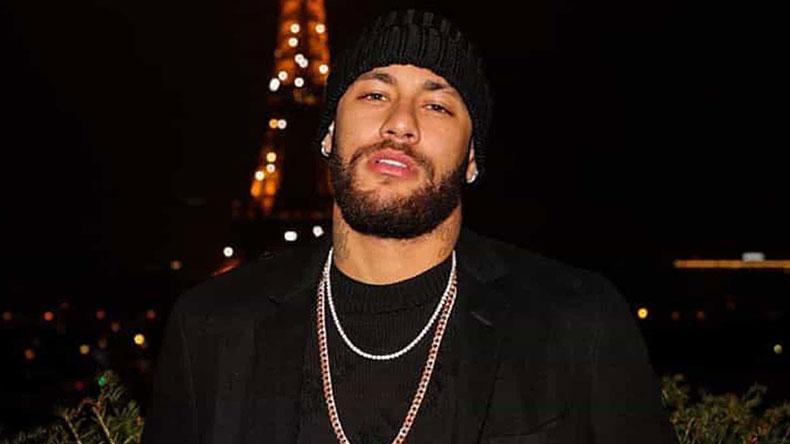 Nike rompeu com Neymar em meio a investigação de assédio sexual