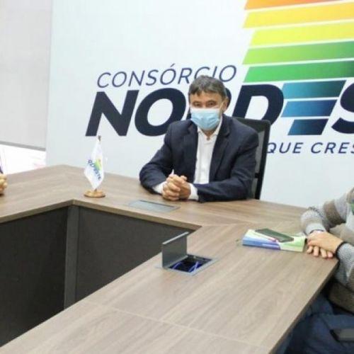 Governadores do nordeste lançam Plano de Ação Ambiental Integrado nesta segunda-feira
