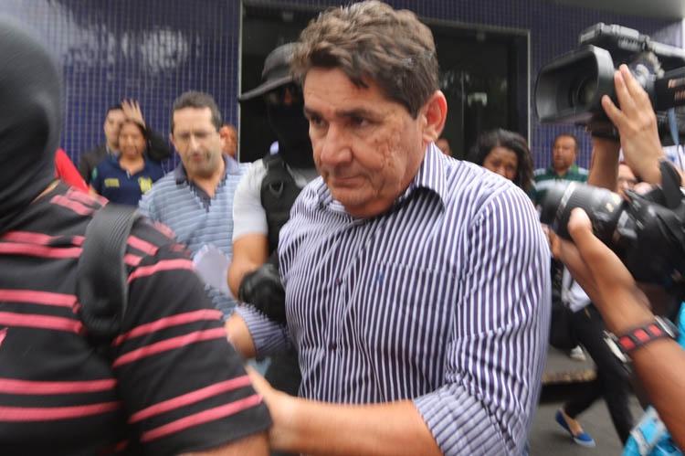 Júri absolve ex-prefeito de Lagoa do Sítio em morte de esposa