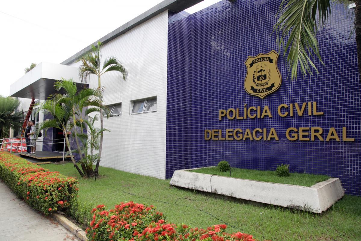Polícia Civil cumpre mandados contra suspeitos de integrar facções em Teresina