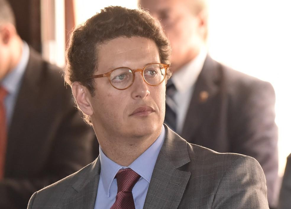 Ministra Cármen Lúcia, do STF, autoriza abertura de inquérito contra Ricardo Salles