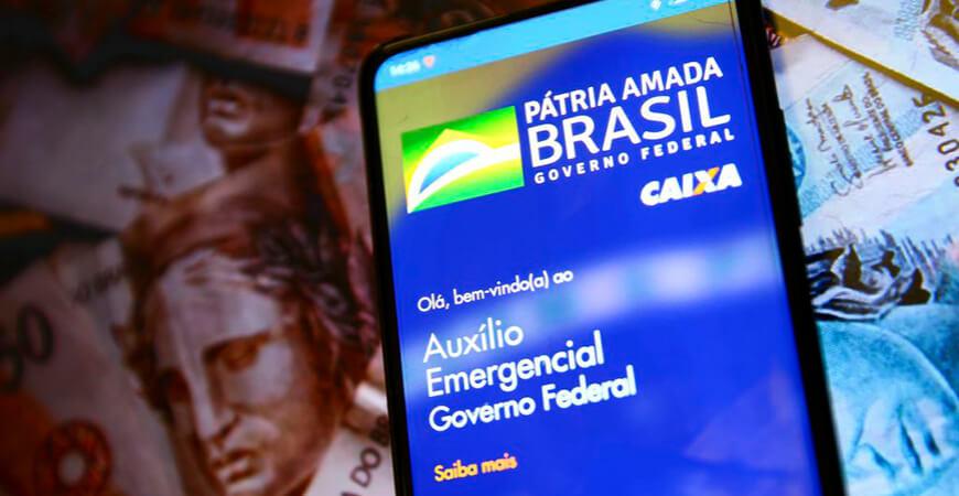 Governo avalia prorrogar auxílio emergencial até setembro com custo extra de R$ 18 bilhões