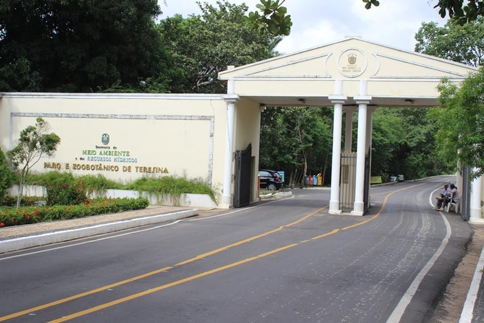 Parque Estadual Zoobotânico será reaberto nesta sexta-feira (11)