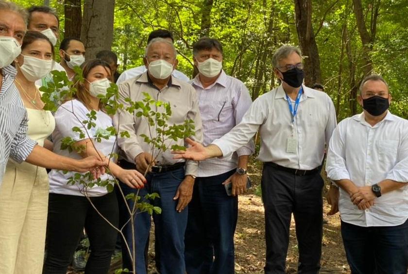 Equatorial participa do lançamento da Semana do Meio Ambiente