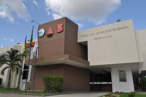 OAB Piauí abre processo seletivo para duas vagas de advogados na assessoria jurídica