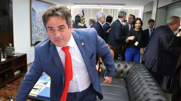 Citado por delatores, Ciro pode ficar sem foro privilegiado se não se reeleger