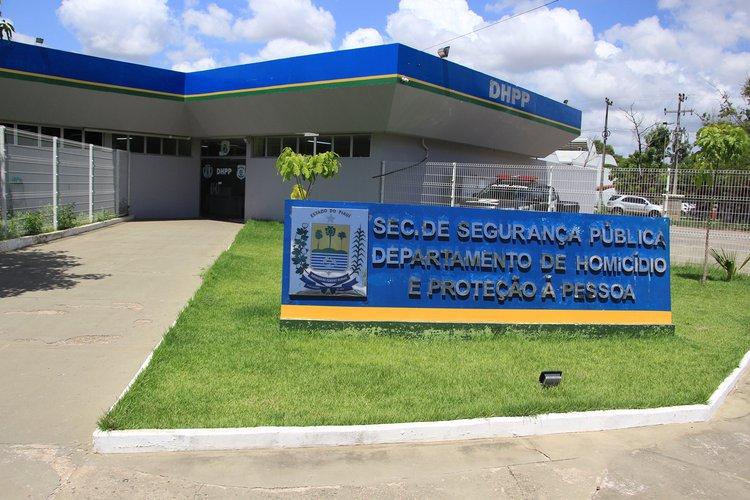 Garçom é morto a tiros ao sair de festa na Zona Norte de Teresina