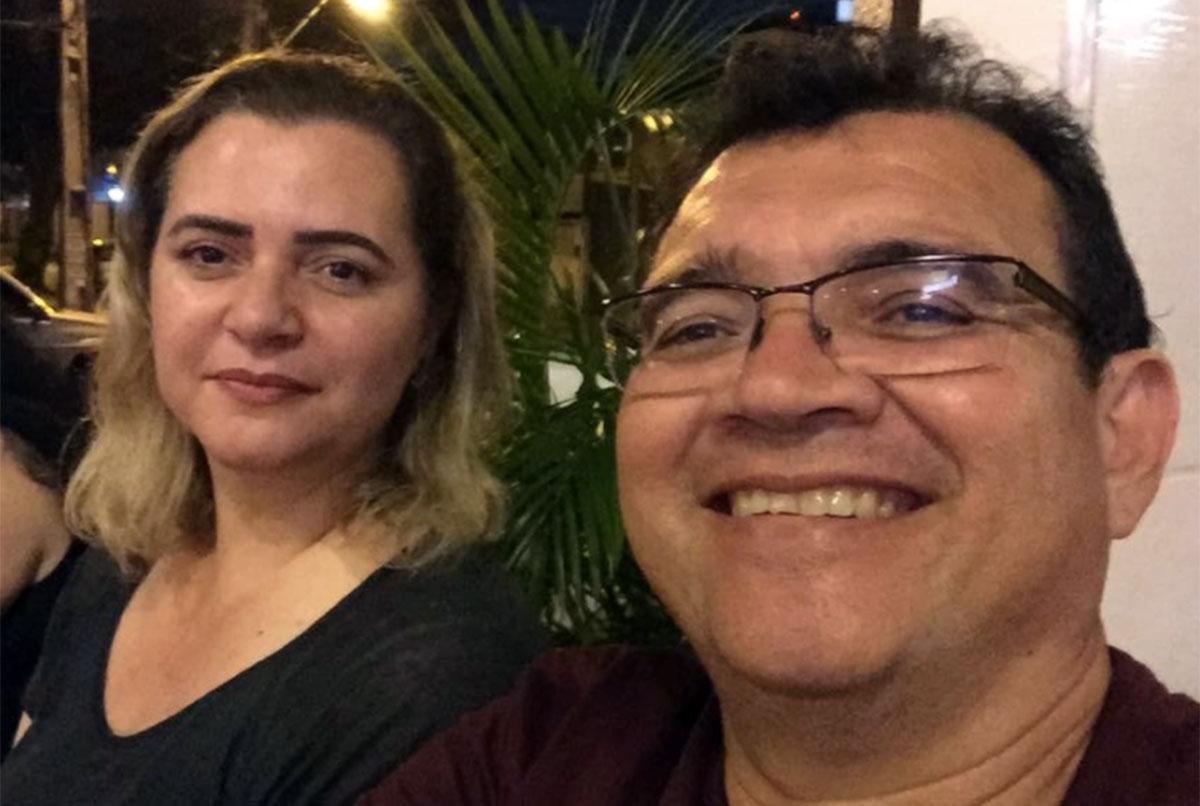 Mulher morta pelo ex-marido já tinha recebido ameaças e temia ser morta, diz polícia