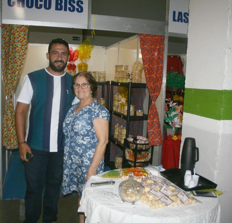 Cidade Junina incentiva novos negócios junto com o Sebrae