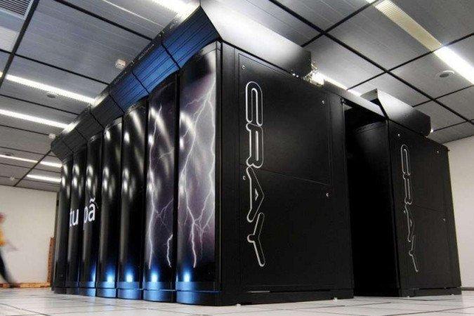 Clima: desligamento de supercomputador do Inpe pode prejudicar previsões