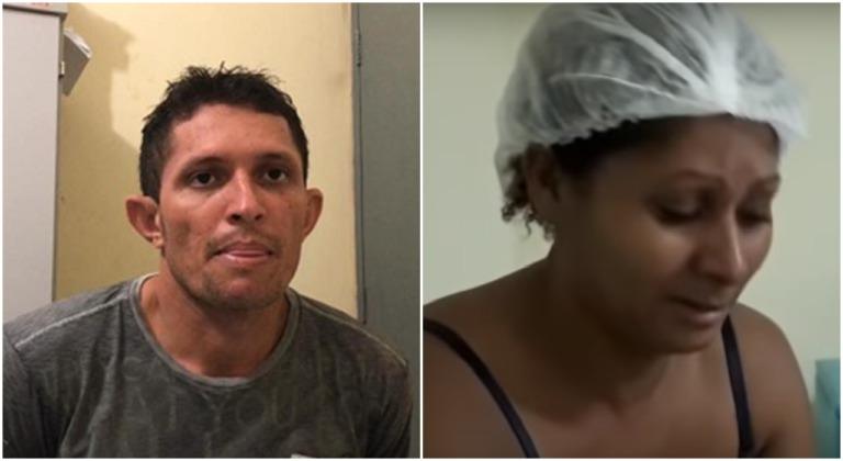 Casal é condenados a mais de 126 anos de prisão por morte e estupro de filhos