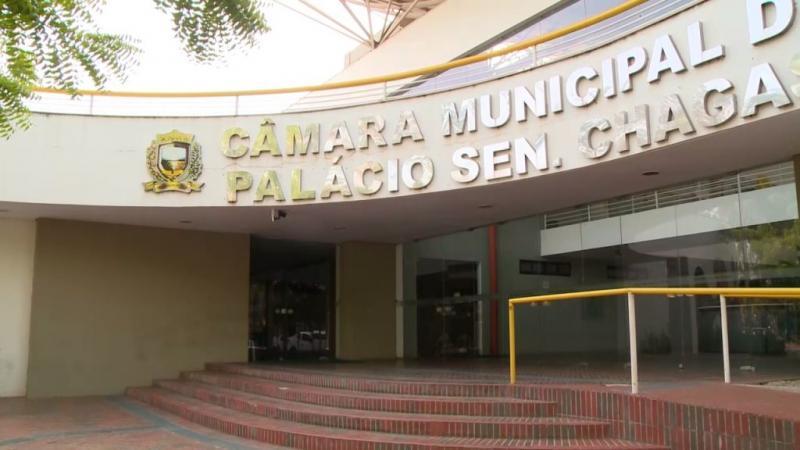Câmara Municipal de Teresina anuncia concurso para nível médio e superior