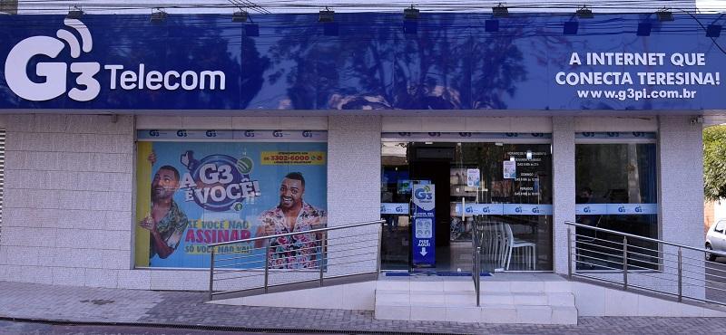 G3 Telecom te deixa ON na Cidade Junina