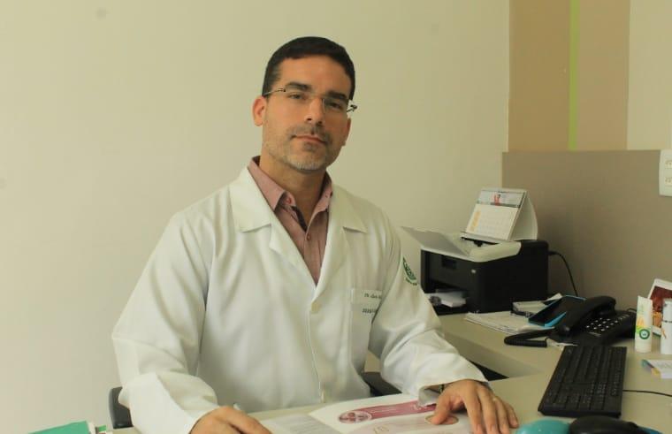 Especialista explica sequelas na pele após infecção de Covid-19