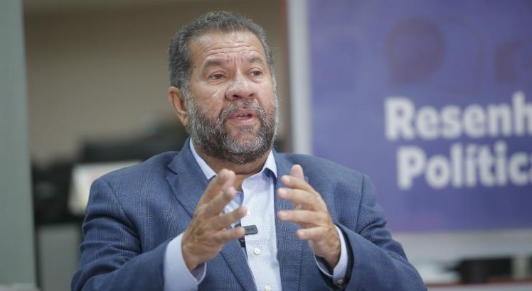 Em Teresina, Carlos Lupi não descarta diálogo com Wellington Dias ou Ciro Nogueira