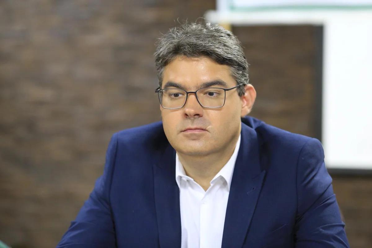Luciano Nunes reafirma que PSDB quer candidatura única em 2022 no Piauí