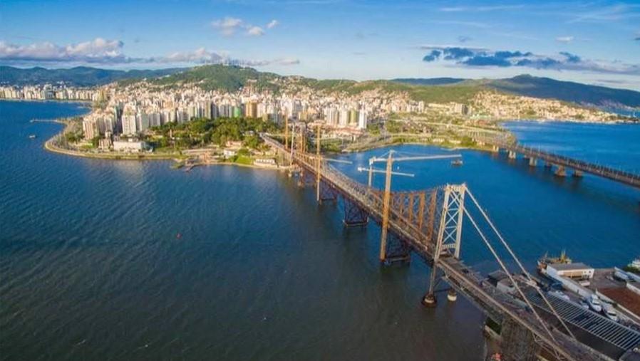 A Força da Notícia: Viajando pelo mundo, viaje Brasil – Florianópolis é o melhor roteiro Nacional