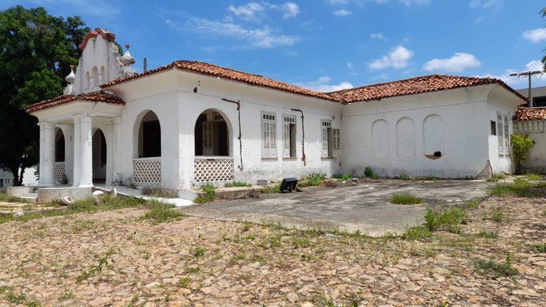 Conselho Municipal de Cultura cobra homologação de tombamento do Meduna