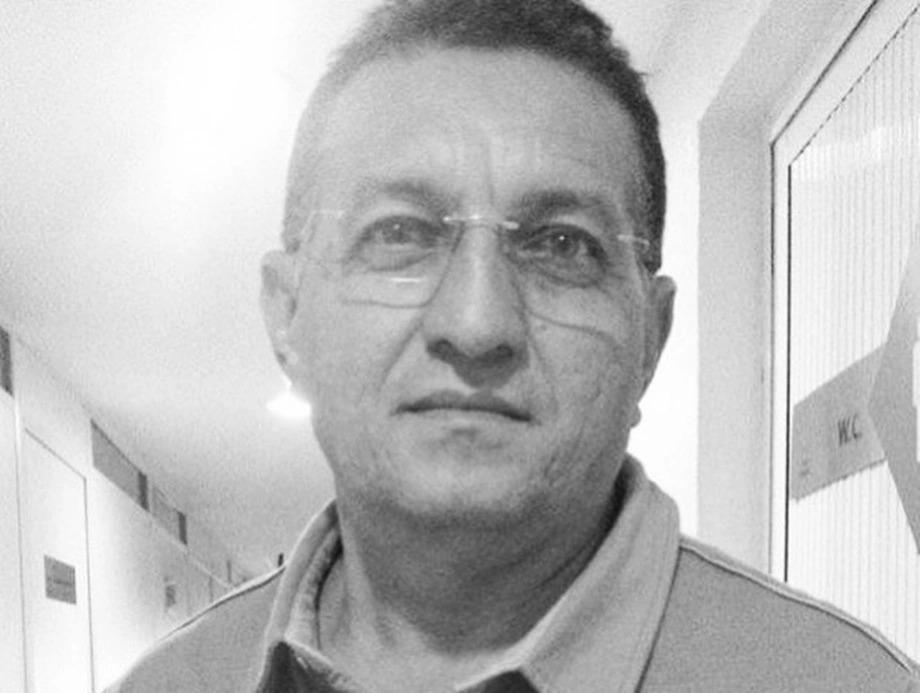 Após dois meses internado, engenheiro morre de complicações da covid-19