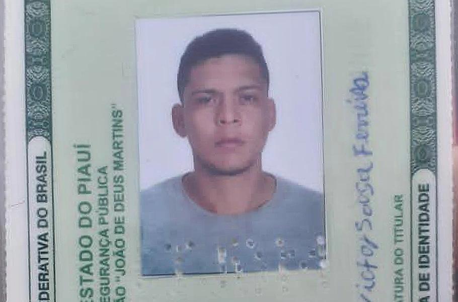 Jovem é perseguido e executado com quatro tiros na zona Norte de Teresina