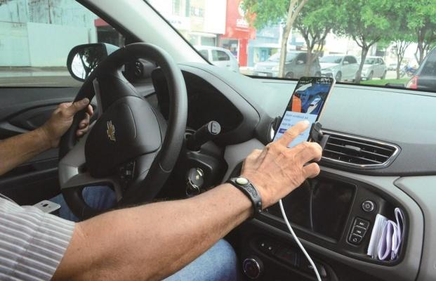 Strans realizará pré-cadastro de motoristas de aplicativos em Teresina