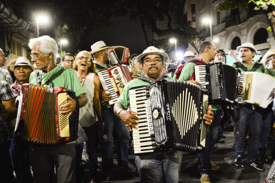Nos embalos do Forró: Cidade Junina realça a representatividade do ritmo que cativa épocas