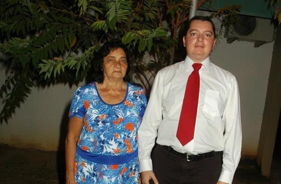 Delegado Barêtta afirma que João Paulo é o autor da morte de Izadora Mourão