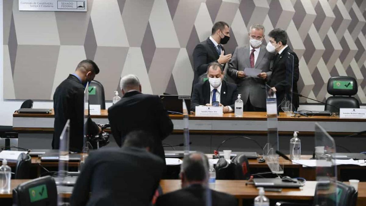 CPI da Pandemia ouve relator da CPI da Saúde do Amazonas nesta terça (29)