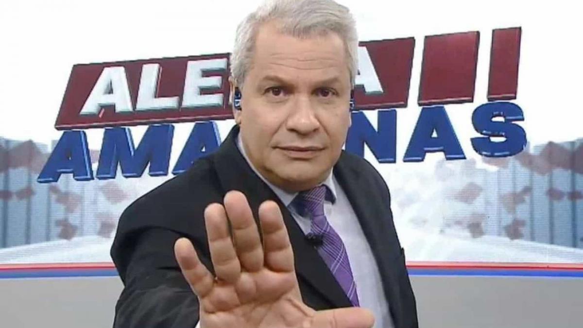 MPF entra com ação contra RedeTV! e Sikêra Jr. por homofobia
