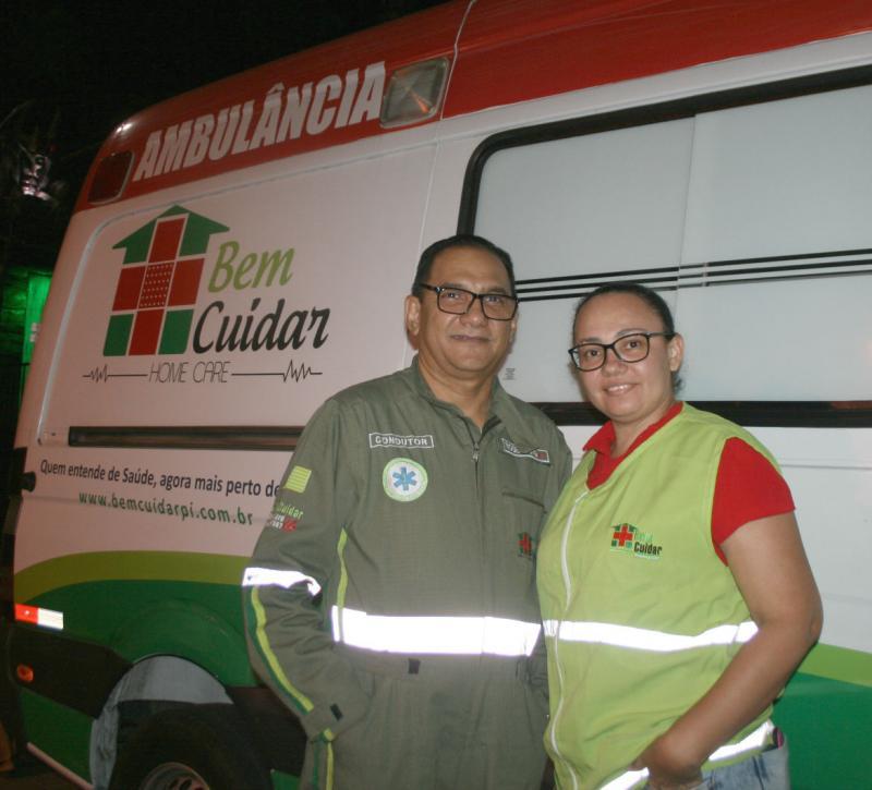 Bem Cuidar oferece serviços de atendimento à Saúde no Cidade Junina