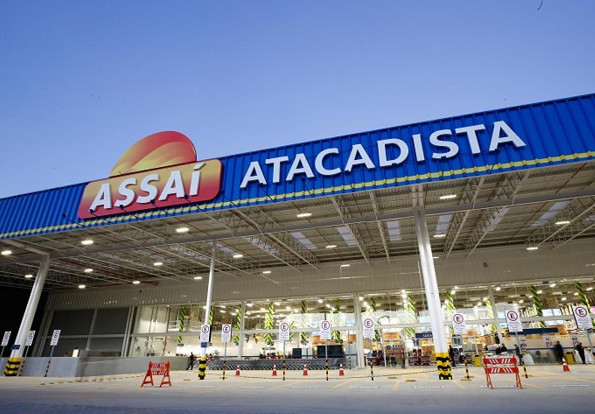 Assaí Atacadista abre mais de 290 vagas de emprego em nova loja em Teresina